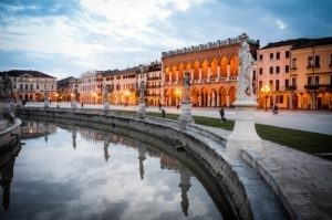 Au pair-t keresünk Padova-ba
