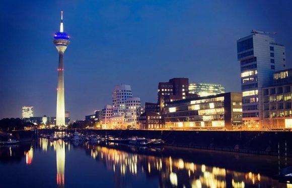 Au pair-t keresünk Düsseldorfba