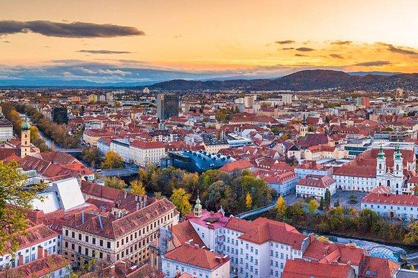 Au pair-t keresünk Grazba